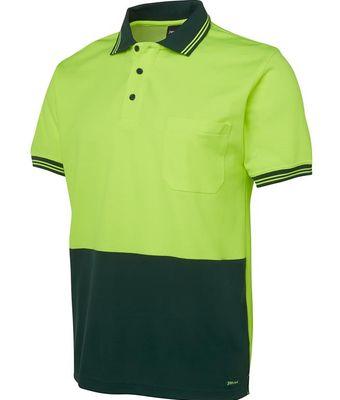 Pocket - Polo Shirts Uniforms | Detail View